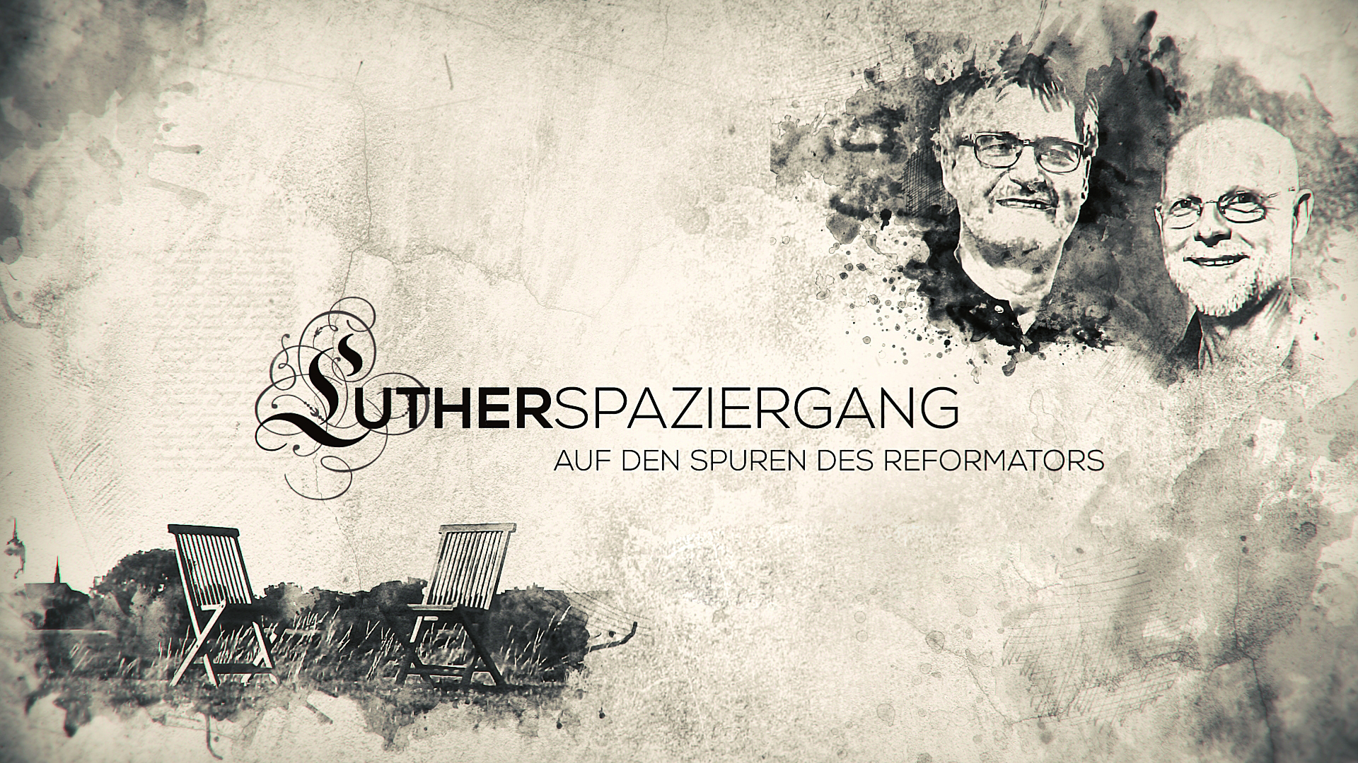 Lutherspaziergang