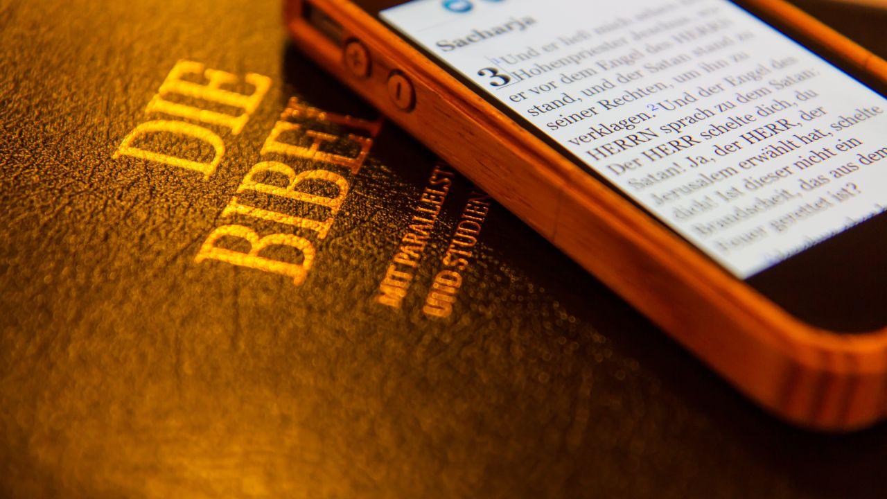 Bibel Videos