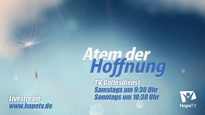 HopeTV - Live Gottesdienste